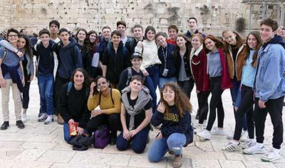 Experience Israel