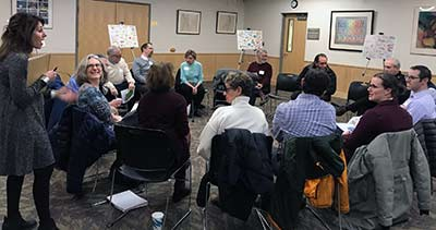 Jewish Community Relations Committee