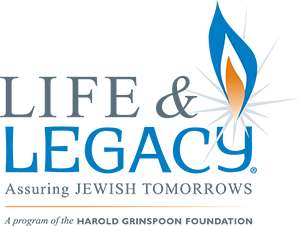 Life and Legacy Logo